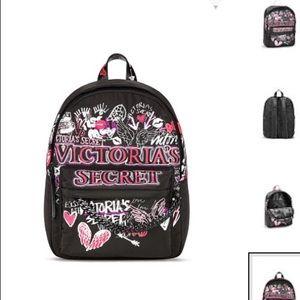 Victoria's Secret Bags - Victoria's Secret Backpack